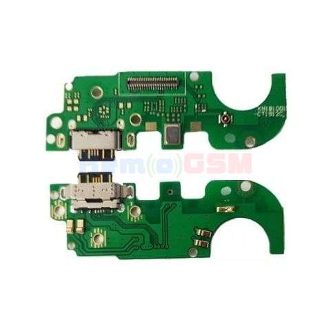 inlocuire mufa conector modul incarcare nokia 81nokia x7 ta-1119