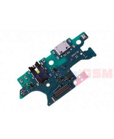 inlocuire mufa modul conector incarcare samsung galaxy a70 sm-a705