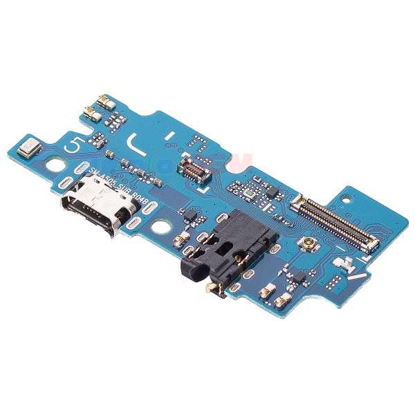 inlocuire mufa modul incarcare banda flex samsung galaxy a50 sm-a505