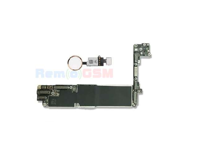 inlocuire pcb placa de baza iphone 7 128gb