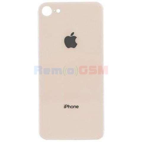 inlocuire sticla spate carcasa capac iphone se 2020a2296 a2275 a2298 gold