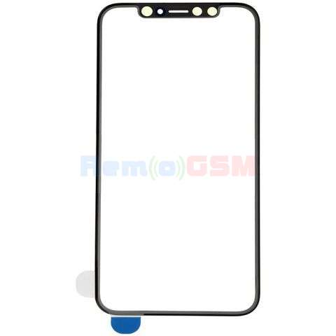 inlocuire sticla geam ecran display iphone x iphone 10 a1901 a1865