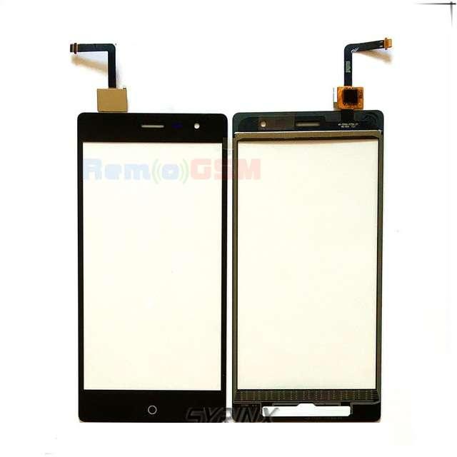 inlocuire geam touchscreen elephone trunk