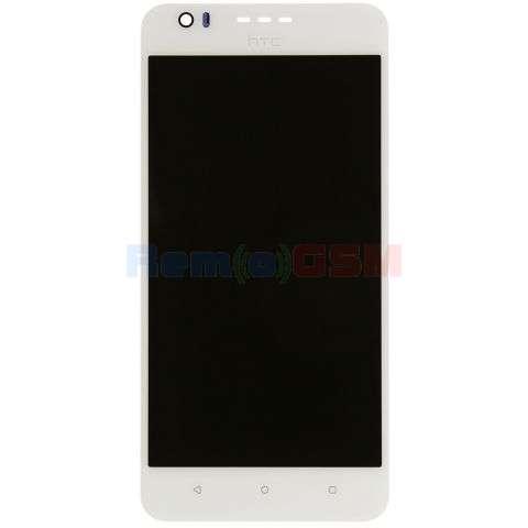 inlocuire display cu touchscreen htc desire 825 alb