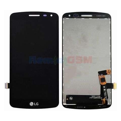 inlocuire display cu touchscreen lg k5 x220
