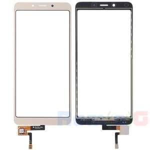 inlocuire geam touchscreen xiaomi redmi 6  6a gold