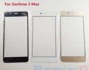 inlocuire geam sticla asus zenfone 3 max zc520tl x008d