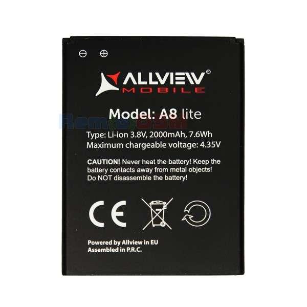 inlocuire acumulator baterie allview a8 lite