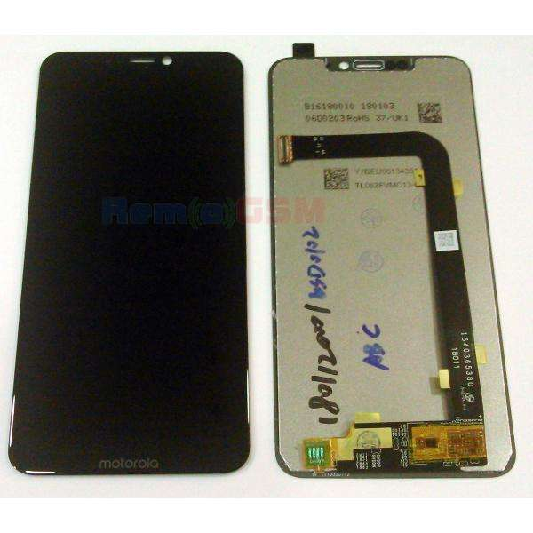 inlocuire display cu touchscreen motorola one power p30 note
