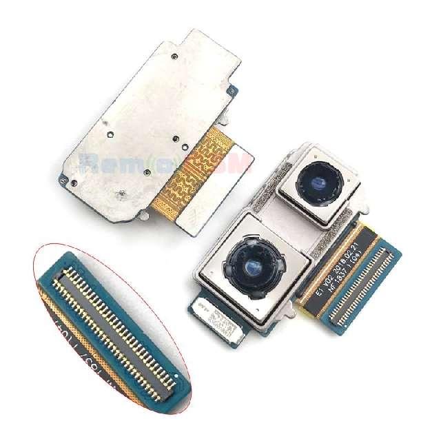 inlocuire modul dual camera xiaomi mi 8