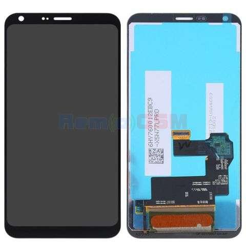 inlocuire display cu touchscreen lg q6 m700a m700n