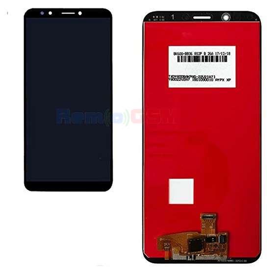 inlocuire display cu touchscreen huawei y7 prime 2018 ldn-l01 ldn-lx3 nova 2 lite