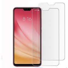 folie tempered glass xiaomi mi 8
