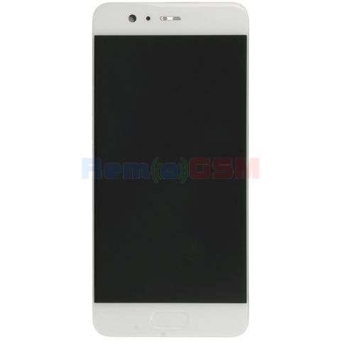 inlocuire display cu touchscreen huawei p10 vtr-l09 vtr-l29 alb