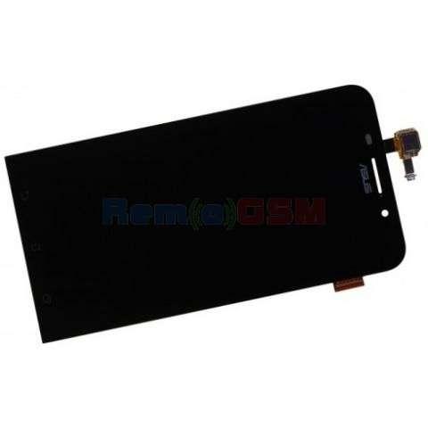 inlocuire display cu touchscreen asus zenfone max zc550kl