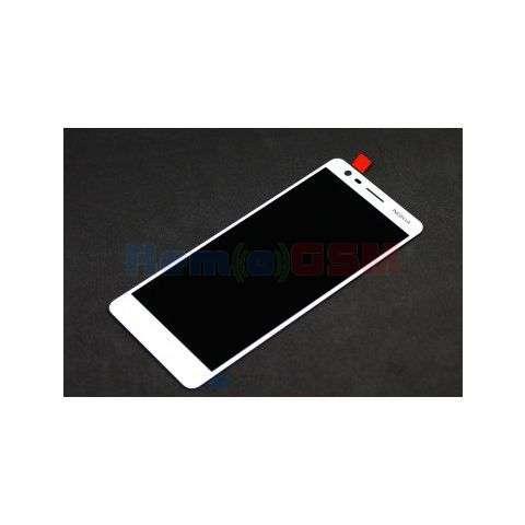 inlocuire display cu touchscreen nokia 31 alb
