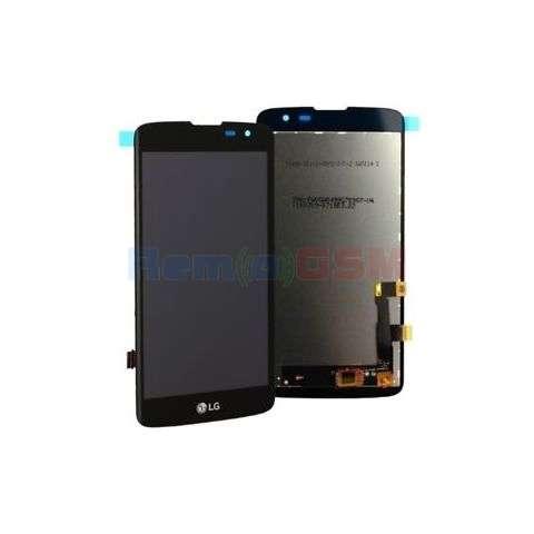 inlocuire display cu touchscreen lg x210 x210ds ms330 lg tribute 5 ls675 k7