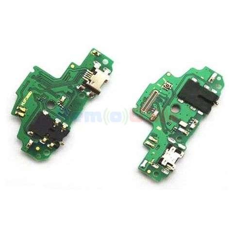 inlocuire placa cu conector alimentare si date huawei p smart fig-lx1 fig-la1 fig-lx2 fig-lx3