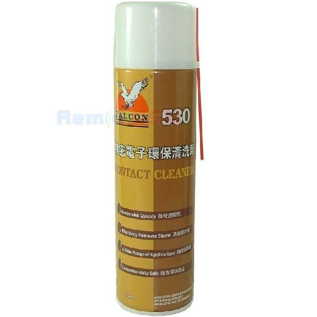 spray curatat contacte degresant decontaminare falcon 530 550ml
