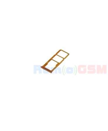 suport sim si card samsung a50 a505 a30 a305 gold