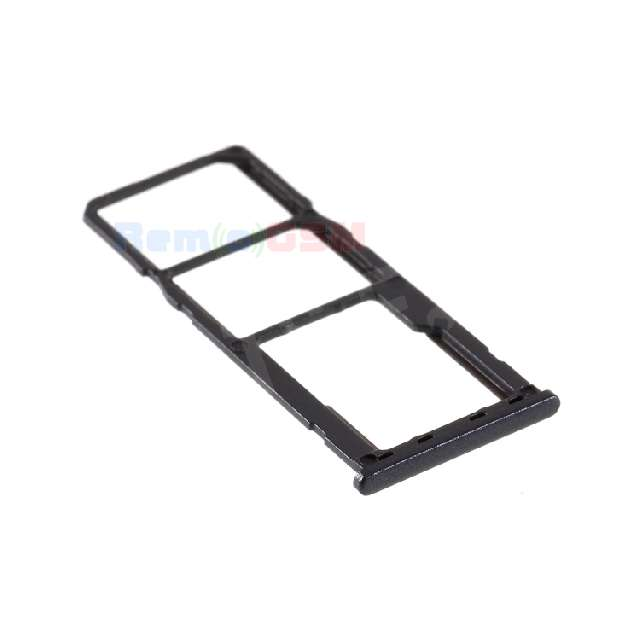 suport sim si card samsung m20 m205 negru