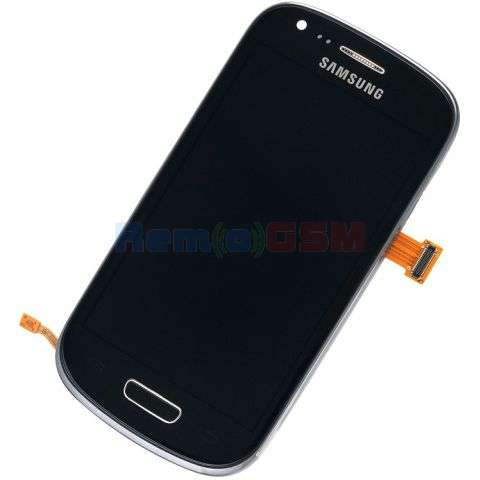 inlocuire display complet samsung i8190 galaxy s iii mini