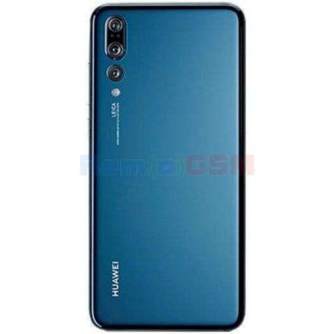 inlocuire capac baterie huawei p20 pro clt-l09 clt-l29 albastru