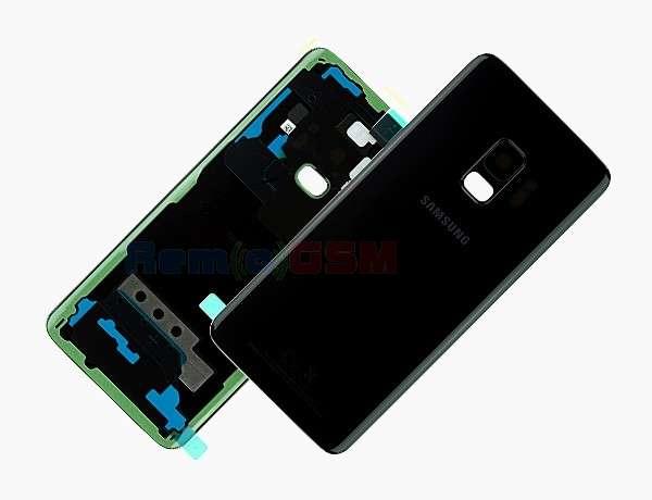 inlocuire capac baterie samsung sm-g960f galaxy s9 negru gh82-15865a