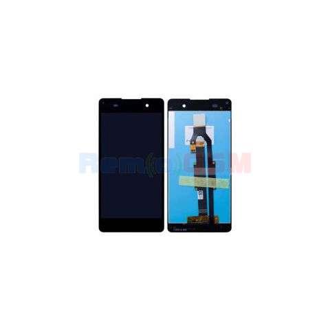 inlocuire display cu touchscreen sony f3311 f3313 xperia e5
