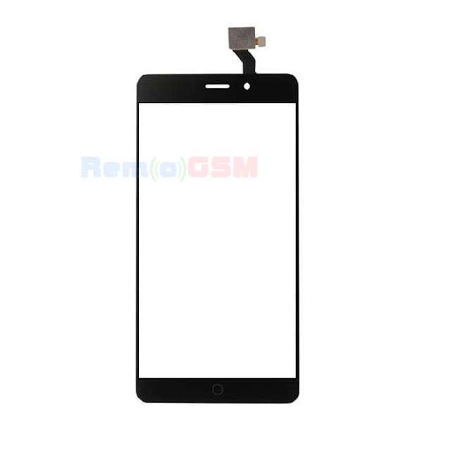 inlocuire geam touchscreen elephone p9000