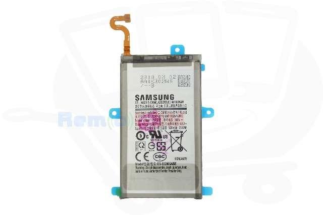 inlocuire acumulator baterie samsung s9 plus g965 gh82-15960a