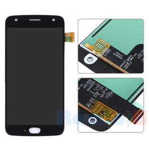 display cu touchscreen motorola moto x4 xt1900