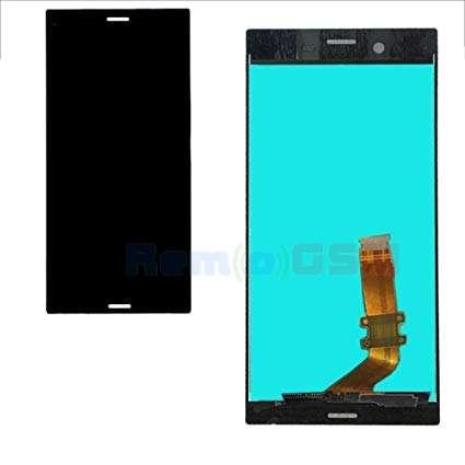 inlocuire display cu touchscreen sony xperia xzs g8231 g8232 negru