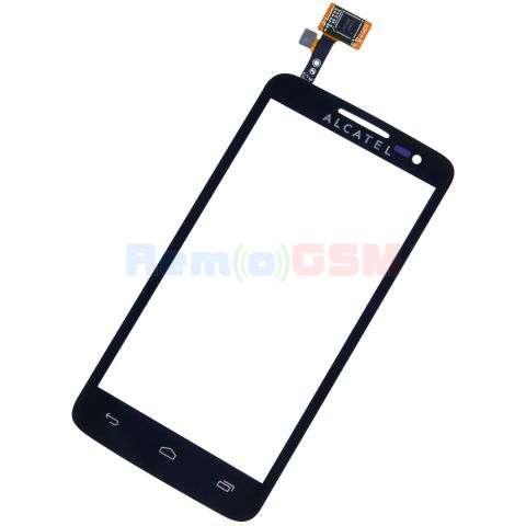 inlocuire touchscreen alcatel ot-5030 ot-5035d ot-5035e ot-5035y