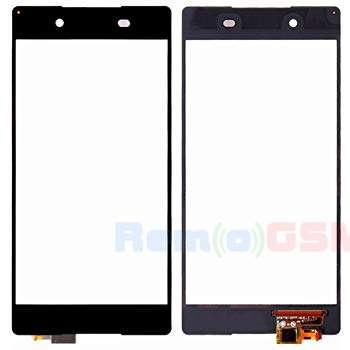 inlocuire geam touchscreen sony e6533 xperia z3 plus e6553 xperia z4