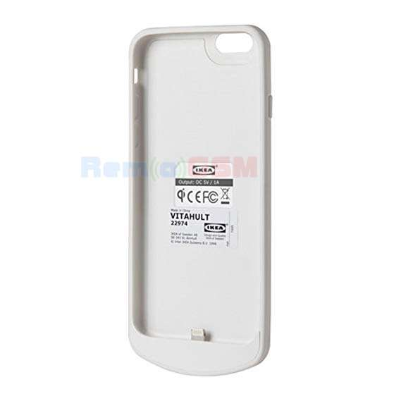 husa iphone 6 iphone 6s vitahult incarcare wireless