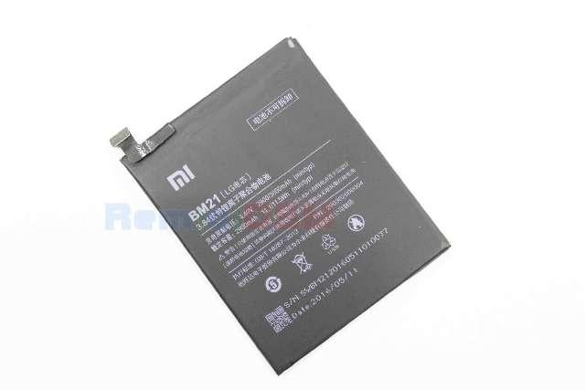 inlocuire acumulator baterie xiaomi mi note 4 bm21