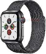 folie silicon protectie la display ceas apple watch series 5