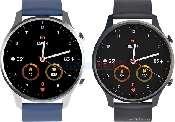 folie silicon protectie la display ceas xiaomi mi watch revolve