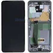 inlocuire display samsung galaxy s20 ultra g988f g988b cosmic grey oem