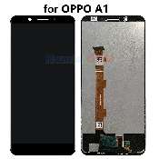 inlocuire set display touchscren complet oppo a1