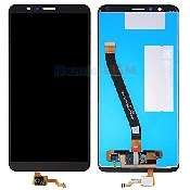 inlocuire display touchscreen huawei honor 7x bnd-l21 bnd-l22  bnd-l24 bnd-l34