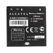 acumulator alcatel cab31c0000c1 ot-606 one touch chat