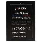 inlocuire baterie acumulator allview p6 qmax