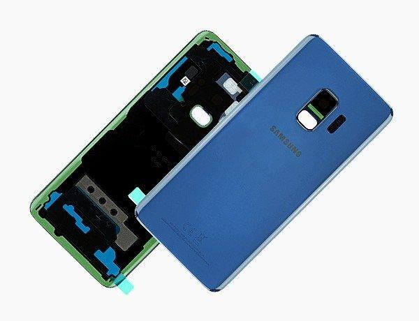 inlocuire capac baterie samsung sm-g960f galaxy s9 original blue gh82-15865d