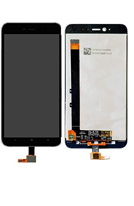 inlocuire display cu touchscreen xiaomi redmi y1
