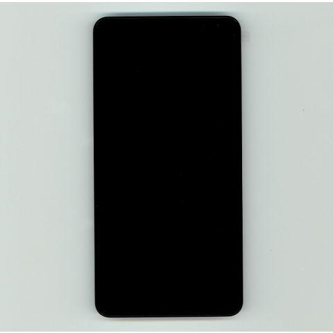 inlocuire display cu touchscreen si rama allview impera i