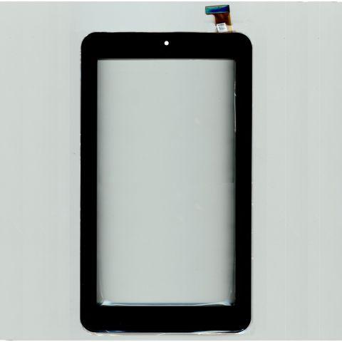 inlocuire carcasa fata touchscreen allview viva c701