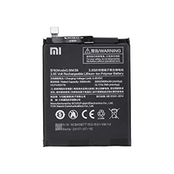 inlocuire acumulator baterie xiaomi mi mix 2 bm3b