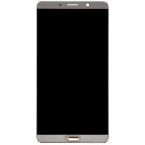 inlocuire display cu touchscreen huawei mate 10 alp-l09 alp-l29 mocha gold